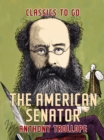 The American Senator - eBook