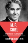 Essential Novelists - M. P. Shiel - eBook