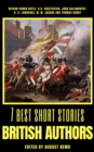 7 best short stories - British Authors - eBook