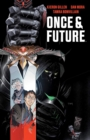 Once & Future 1 - eBook