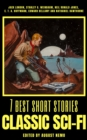 7 best short stories - Classic Sci-Fi - eBook
