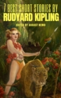 7 best short stories by Rudyard Kipling - eBook