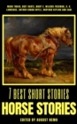 7 best short stories - Horse Stories - eBook