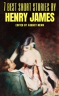 7 best short stories by Henry James - eBook