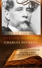 Selected works of Charles Dickens - eBook