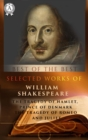 Selected works of William Shakespeare - eBook