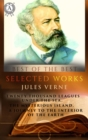 Selected works Jules Verne - eBook