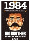 1984 (Graphic Novel) - eBook