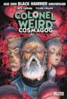 Black Hammer: Colonel Weird - Cosmagog - eBook