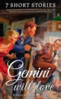 7 short stories that Gemini will love - eBook