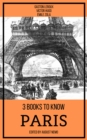 3 books to know Paris - eBook