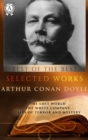 Selected works of Arthur Conan Doyle - eBook
