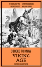3 books to know Viking Age - eBook