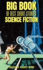 Big Book of Best Short Stories - Specials - Science Fiction - eBook