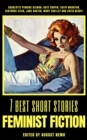 7 best short stories - Feminist Fiction - eBook