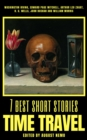7 best short stories - Time Travel - eBook