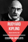 Essential Novelists - Rudyard Kipling - eBook