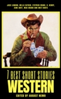 7 best short stories - Western - eBook