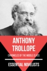 Essential Novelists - Anthony Trollope - eBook