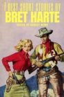 7 best short stories by Bret Harte - eBook