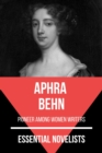 Essential Novelists - Aphra Behn - eBook