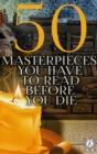 50 Masterpieces you have to read before you die - eBook