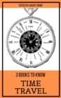 3 books to know Time Travel - eBook