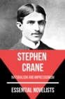 Essential Novelists - Stephen Crane - eBook