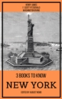 3 books to know New York - eBook