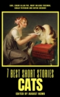 7 best short stories - Cats - eBook