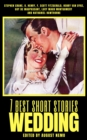 7 best short stories - Wedding - eBook