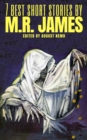 7 best short stories by M. R. James - eBook