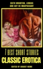 7 best short stories - Classic Erotica - eBook