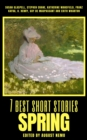 7 best short stories - Spring - eBook