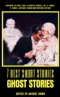 7 best short stories - Ghost Stories - eBook