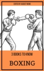 3 books to know Boxing - eBook