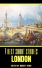 7 best short stories - London - eBook