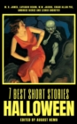 7 best short stories - Halloween - eBook