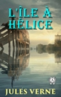 L'ile a helice - eBook