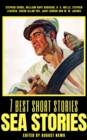 7 best short stories - Sea Stories - eBook