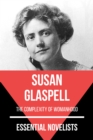 Essential Novelists - Susan Glaspell - eBook