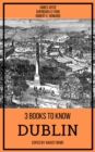 3 books to know Dublin - eBook
