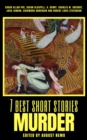 7 best short stories - Murder - eBook