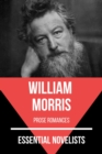 Essential Novelists - William Morris - eBook
