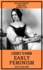 3 books to know Early Feminism - eBook