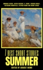 7 best short stories - Summer - eBook