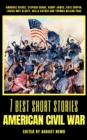 7 best short stories - American Civil War - eBook