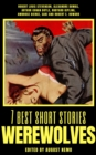 7 best short stories - Werewolves - eBook