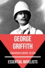 Essential Novelists - George Griffith - eBook