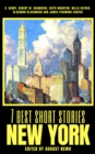 7 best short stories - New York - eBook